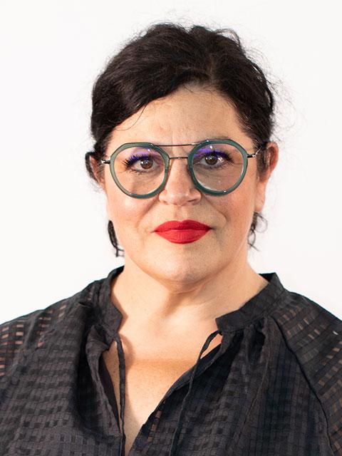 Erika Ingle